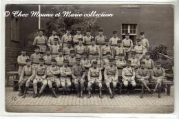 5 EME REGIMENT D ARTILLERIE - PHOTO MILITAIRE - Guerre, Militaire