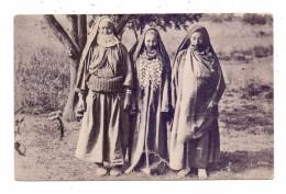 TSCHETSCHNJA / TSCHETSCHENIEN - Femmes Tekines, 1914, Trachten / Ethnic / Völkerkunde - Tschetschenien