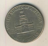 Vereinigte Staaten V. 1976  1/2 Dollar  (48052) - Federal Issues
