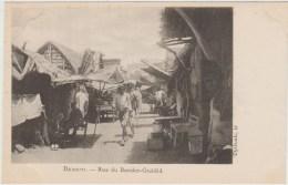 DJIBOUTI - RUE DU BENDER GUEDID - Gibuti