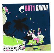 BRT Radio 1 - Pegatinas