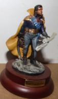 Bernadotte - Figurines