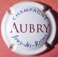 Aubry N°4, Blanc Cassé - Champagne