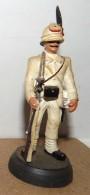 Militare Italiano In Uniforme Coloniale - Figurines
