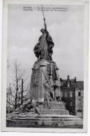 Kortrijk - Groeningher Gedenkteeken - Kortrijk