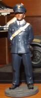 Carabiniere In Uniforme Di Servizio 1933 Del Prado - Small Figures