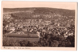 Meiningen, 1951, Mit Michel 251  (z3546) - Meiningen