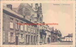 Marktplaats Koekelare - Koekelare