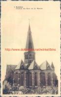 Sint-Maartenkerk Koekelare - Koekelare