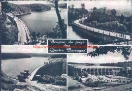 1971 Bonjour Du Pays Des Quatre Barrages - Jalhay