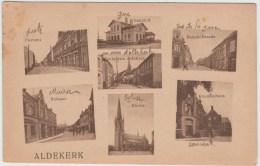 ALDEKERK / KERKEN - Germany