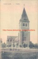 Kerk Leopoldsburg - Leopoldsburg