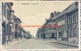 Stationsstraat Lichtervelde - Lichtervelde