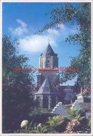 Dekanale Kerk Sint-Barbara Maldegem - Machelen