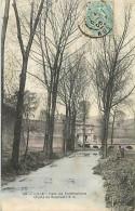 N-16 1119 : LILLE  PORTE DE TOURNAI  FORTIFICATIONS - Lille
