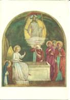 """Firenze (Toscana) Museo S. Marco """"la Risurrezione Del Redentore"""" Fra Giovanni Da Fiesole Detto Beato Angelico - Firenze (Florence)"""