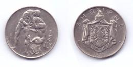 Albania 1/2 Lek 1931 - Albanie