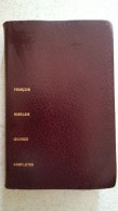 OEUVRES COMPLETES DE FRANCOIS RABELAIS LE CLUB FRANCAIS DU LIVRE 1948  COUVERTURE SKY - Boeken, Tijdschriften, Stripverhalen