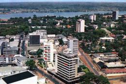 CPM Cote D´ivoire Abidjan - Côte-d'Ivoire