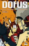 Dofus Volume Double T3 - Tot, Ancestral Z, Mojo, Crounchann, Brunowaro - Ankama - Mangas