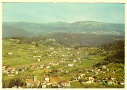 Pegomas Vue Panoramique - Frankrijk