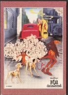 Czech Republic / Dogs / 101 Dalmatians / Walt Disney Movie, Film - Honden