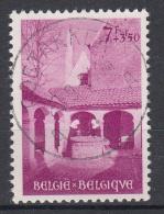 BELGIË - OBP - 1954 - Nr 949 - Gest/Obl/Us - Usati