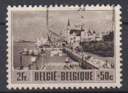 BELGIË - OBP - 1953 - Nr 920 - Gest/Obl/Us - Belgique