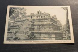 PK445- Photo Nadal Saigon 153- -  Ruines D Angkor -Angkor-Thom ,Phimeanakas - Cambodge