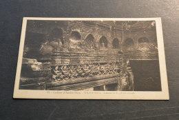 PK452-   99- Environs D'Angkor-Thom -Ta-Prohal - Linteau De La Galerie Cruciale - Cambodge