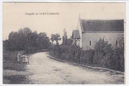 Chapelle De Tart-l'Abbaye - Frankrijk