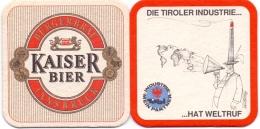 #D117-103 Viltje Kaiser 90 Mm X 90 Mm - Sous-bocks