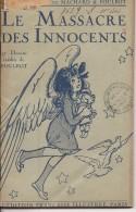 ALFRED MACHARD ET POULBOT 47 DESSINS INEDIT - 1901-1940