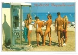 Seins Nus - 90.60.90 Rappelle-moi ! - Nus Adultes (< 1960)