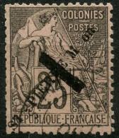 Saint Pierre Et Miquelon (1892) N 45 (o) - Used Stamps