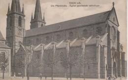 ESCH SUR ALZETTE- EGLISE PAROISSIALE CATHOLIQUE - Esch-Alzette