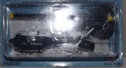 ELICOTTERO  AB 205  CARABINIERI - Aerei E Elicotteri