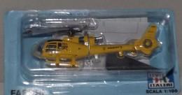 ELICOTTERO  COCONUT - Aerei E Elicotteri