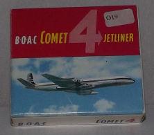 BOAC COMET 4 JETLINER - Aerei E Elicotteri