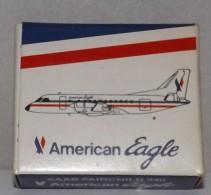SAAB FAIRCHILD 340 AMERICAN EAGLE - Aerei E Elicotteri