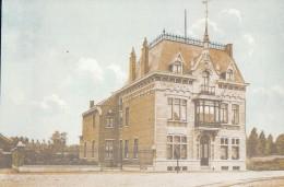 Reproductie Voor Stemming : Terhagen Villa J.B. Lamberts (uitgever Aster Devrieze Reet ) - Rumst