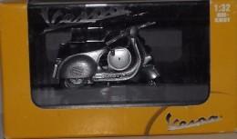 VESPA 150 GS - Moto