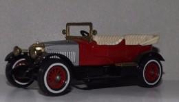 PRINCE HENRY VAUXALL 1914 - Automobili