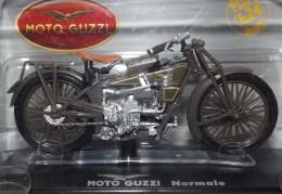HACHETTE - MOTO GUZZI NORMALE - Motos