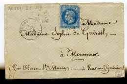 T15 ARUDY/ Dept 64 Basses Pyrénées/ 1867 - 1849-1876: Klassieke Periode