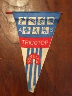 Pennant Romania - AS TRICOTOP TOPLITA - Apparel, Souvenirs & Other
