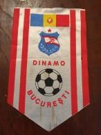Pennant Romania - Dinamo Bucuresti Football Team Romania! - Apparel, Souvenirs & Other