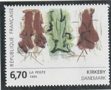 FRANCE 1995 KIRKEBY NEUF** YT 2969 - Ungebraucht