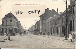 Roubaix - Le Petit Caporal - Rue De Lille - 1919 - Roubaix