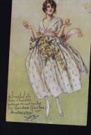 FEMME 1900 - Fashion